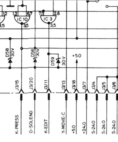 IC 3 circuit